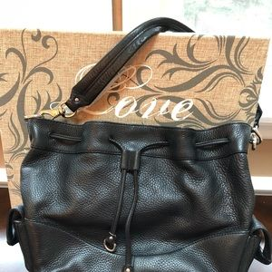 Cole Haan Large Leather Purse